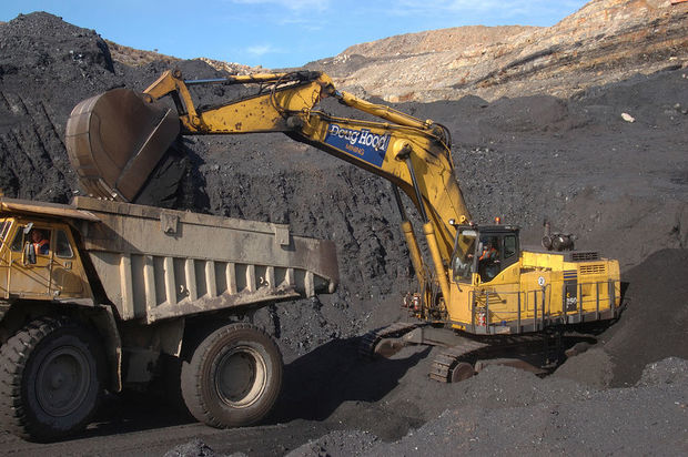 Chinese company ups value of huge PNG mining project.