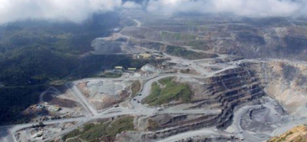 PNG miners killed in Porgera disturbance.