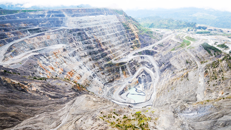 Porgera Mine Shareholders Meet New PNG Government For SML.