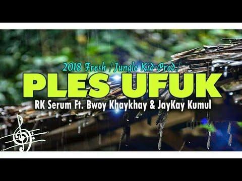 Ples Ufuk (2018 PNG Music).
