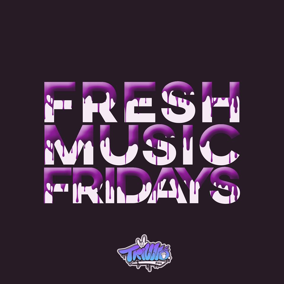 Fresh Music Friday\'s vol.4.