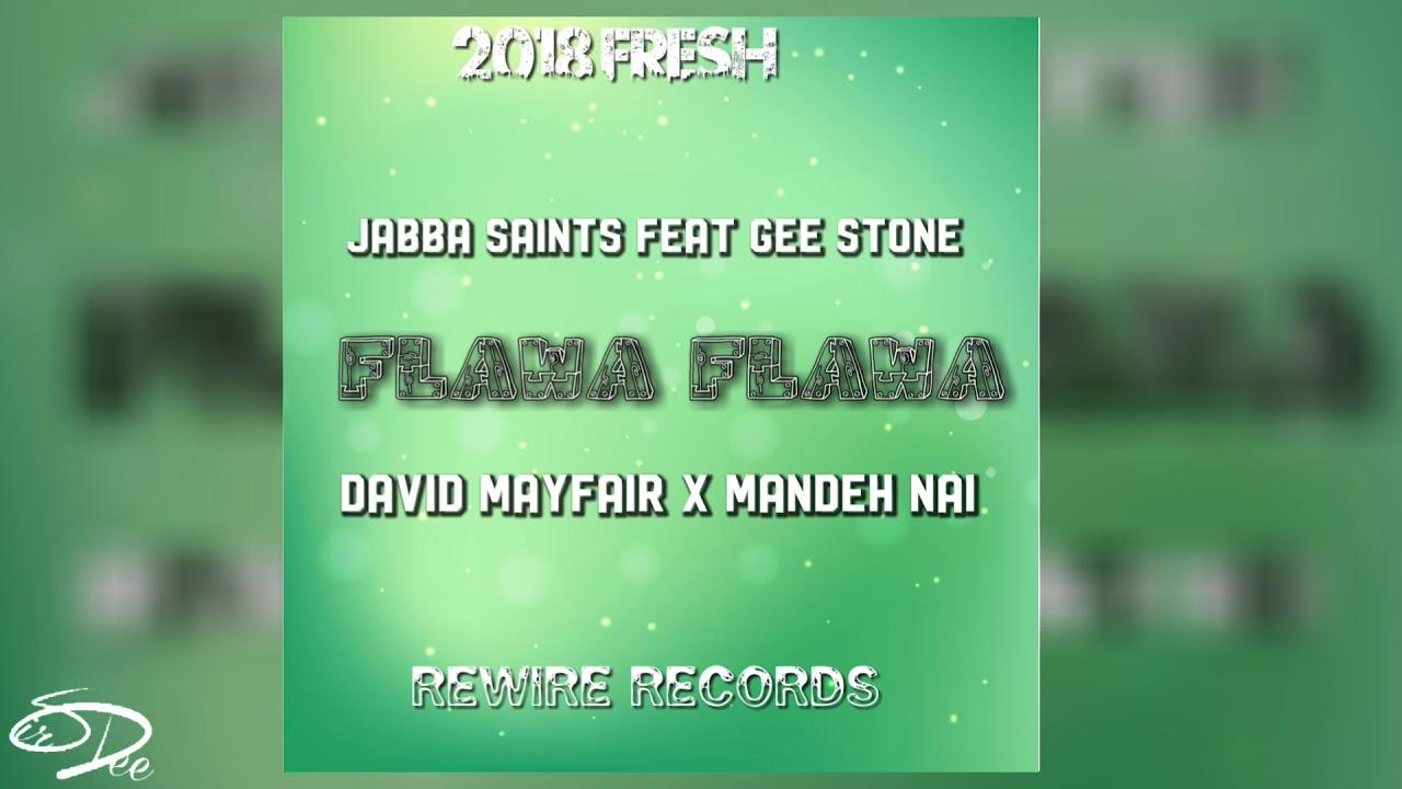 Flawa Flawa (2018 PNG Music).
