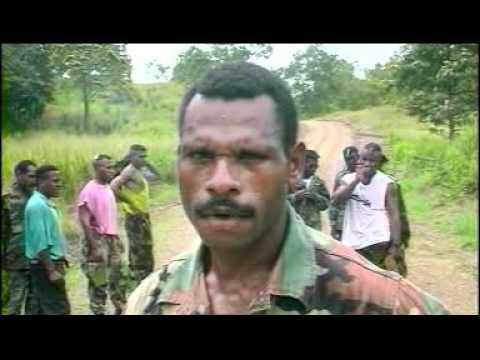 Papua New Guinea Music: Highlands Compilation Video Clips.