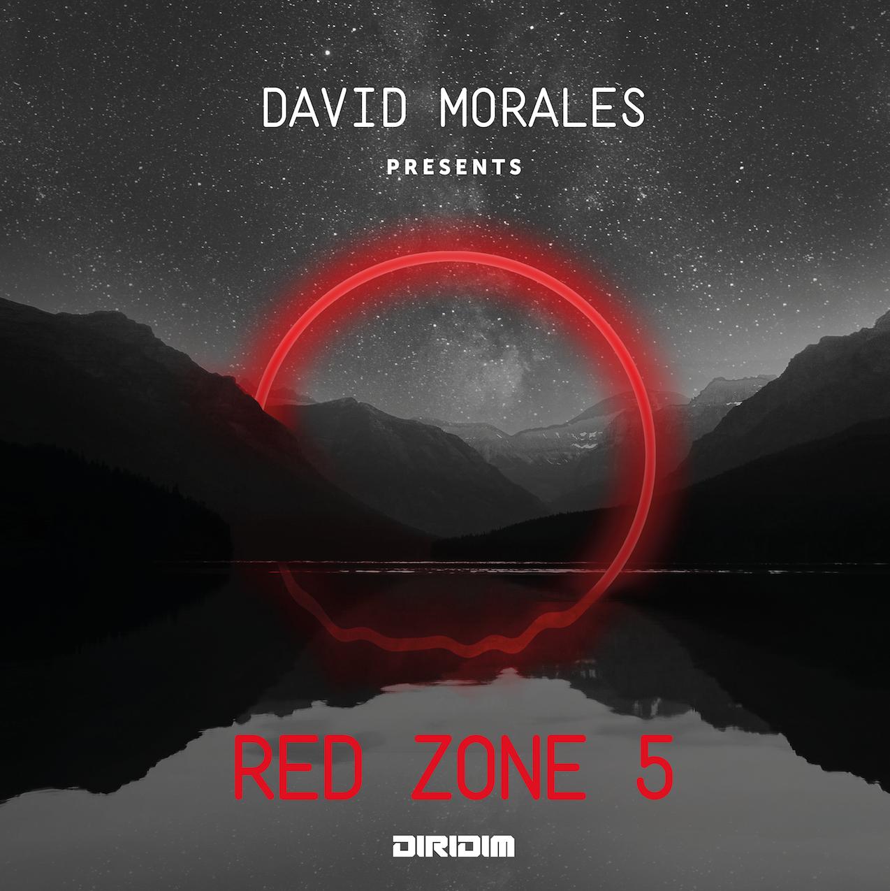 Dj David Morales.