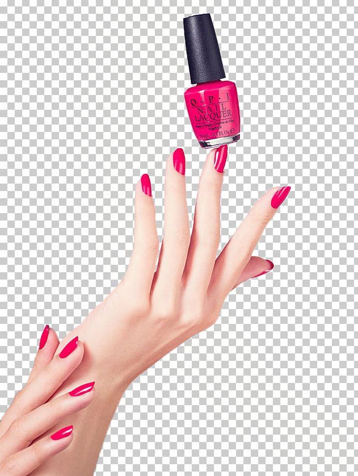 Nail Polish Manicure Nail Art Gel Nails PNG, Clipart.