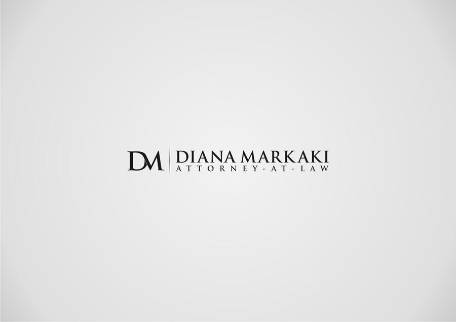 Personal name logo.