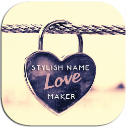 Stylish Name Maker App Ranking and Store Data.