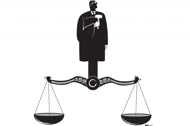 Increase in sentencing guidelines set recently, Singapore.