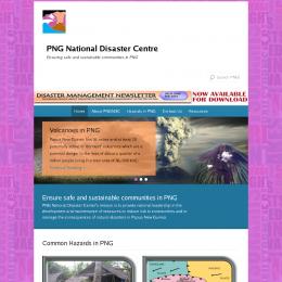 National Disaster Centre (NDC).