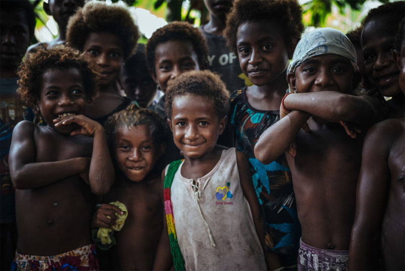 IOM, PNG National Disaster Centre Launch Disaster.