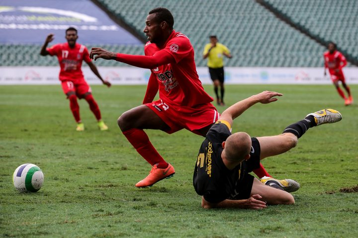 Sport: PNG National Soccer League to relaunch in 2019.