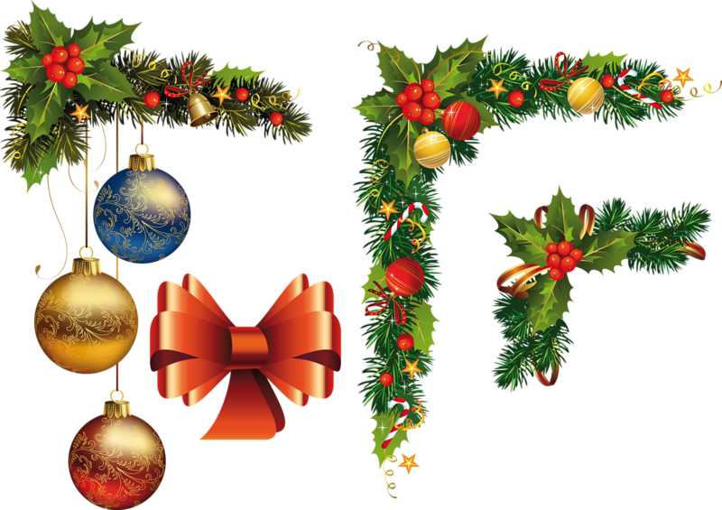 Motivos navideños png » PNG Image.