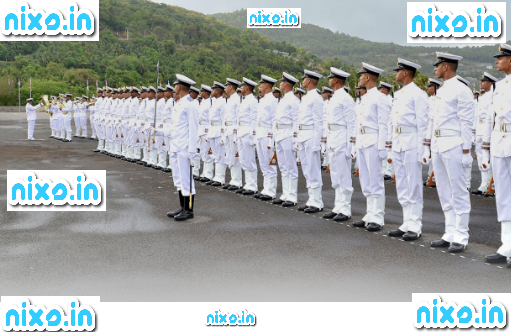 Indian Navy Recruitment 2018 400 Sailors for MR Posts.