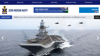 Indian Navy Recruitment 2018: Hurry! Last date near, apply.