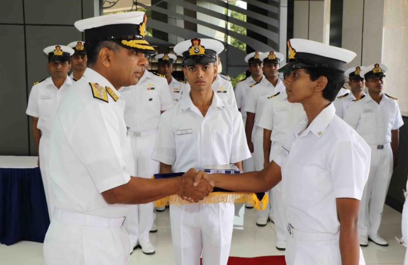 Indian Navy recruitment 2018: 24 civilian motor driver posts.