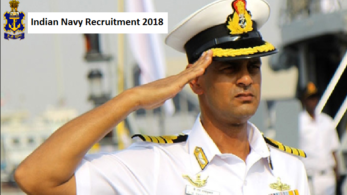 Indian Navy Recruitment 2018: Apply for 3400 Sailor.