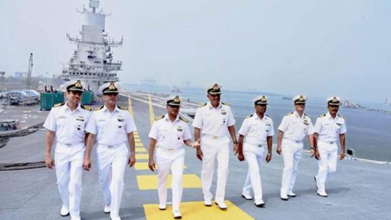 Indian Navy Recruitment 2019.