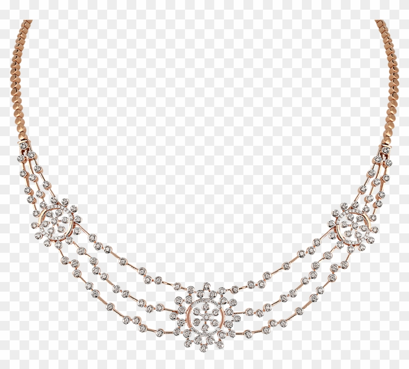 Buy Orra Diamond Necklace For Online Best Necklaces.