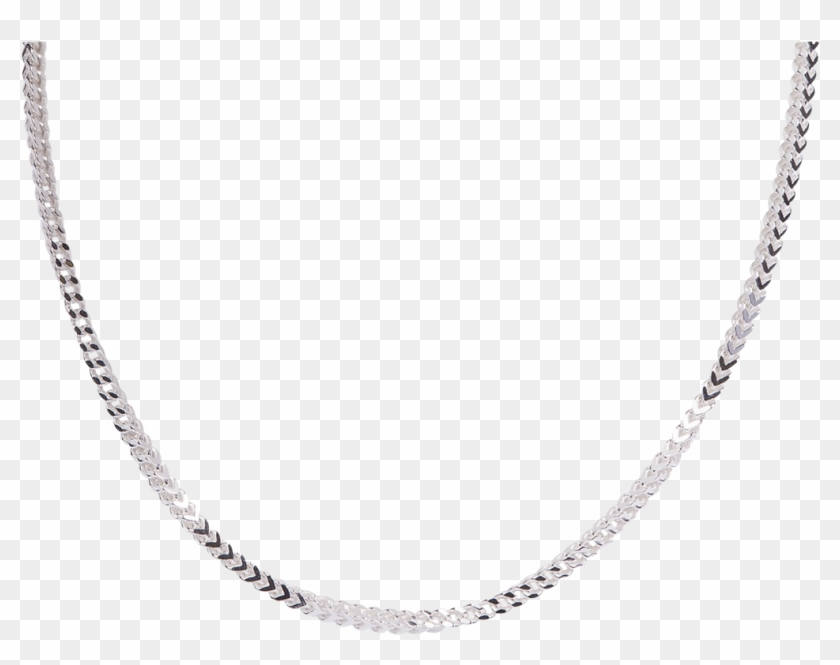 North Jewellery Sterling Silver Franco Chain Online.