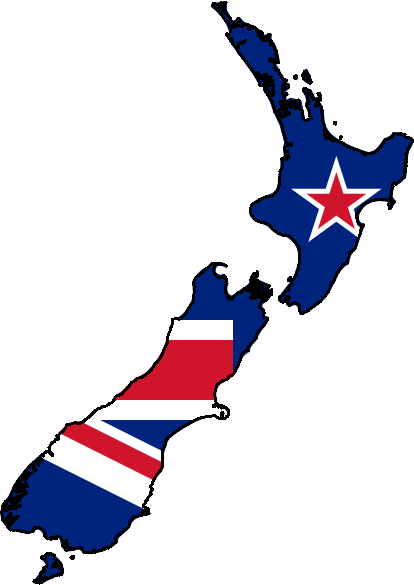File:Flag and map of New Zealand.png.