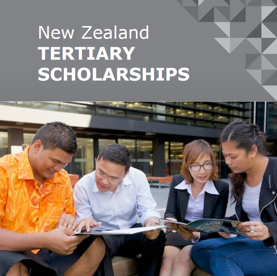 New Zealand Commonwealth Scholarships 2019/2020 for.
