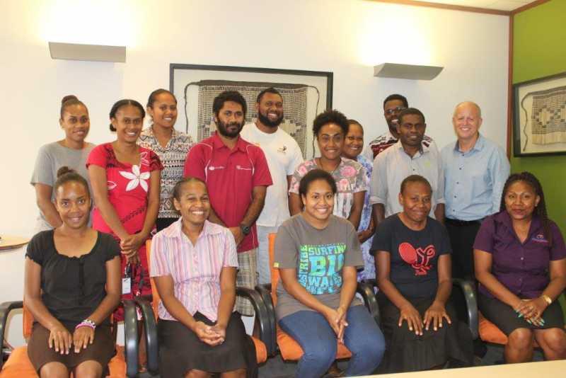 New Zealand awards over 30 scholarships to Ni.