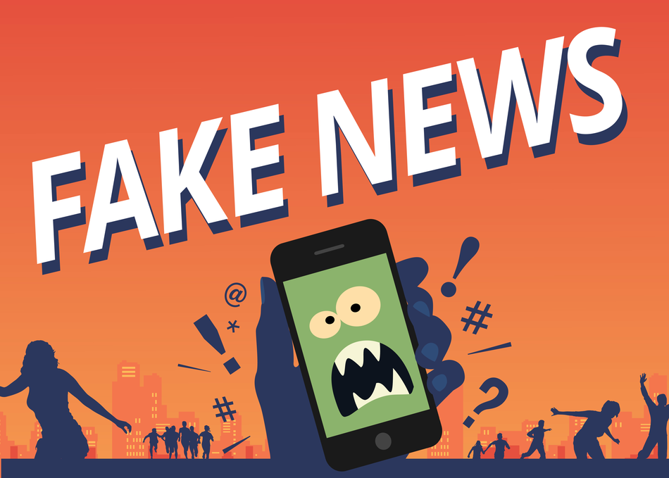 Hear This From SXSW: Fake News Facts.