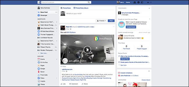 How Facebook\'s News Feed Sorting Algorithm Works.