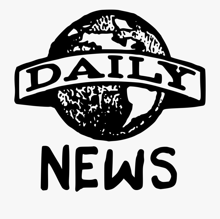 News Clipart News Update.