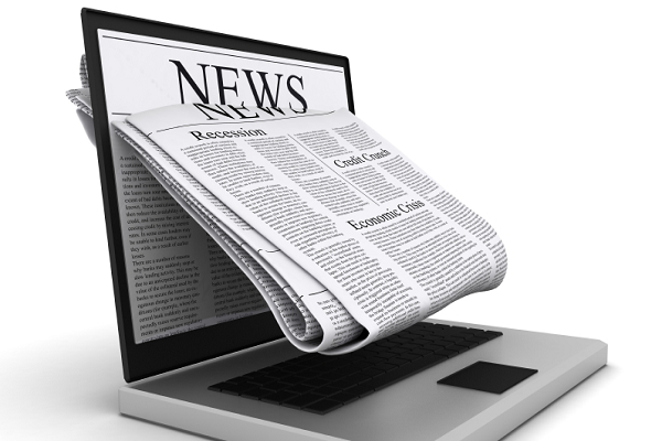 Png newspaper online 5 » PNG Image.