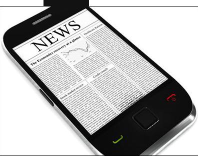 Png newspaper online 1 » PNG Image.