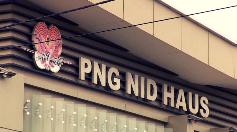 PNG Education Department registering Teachers nationwide.