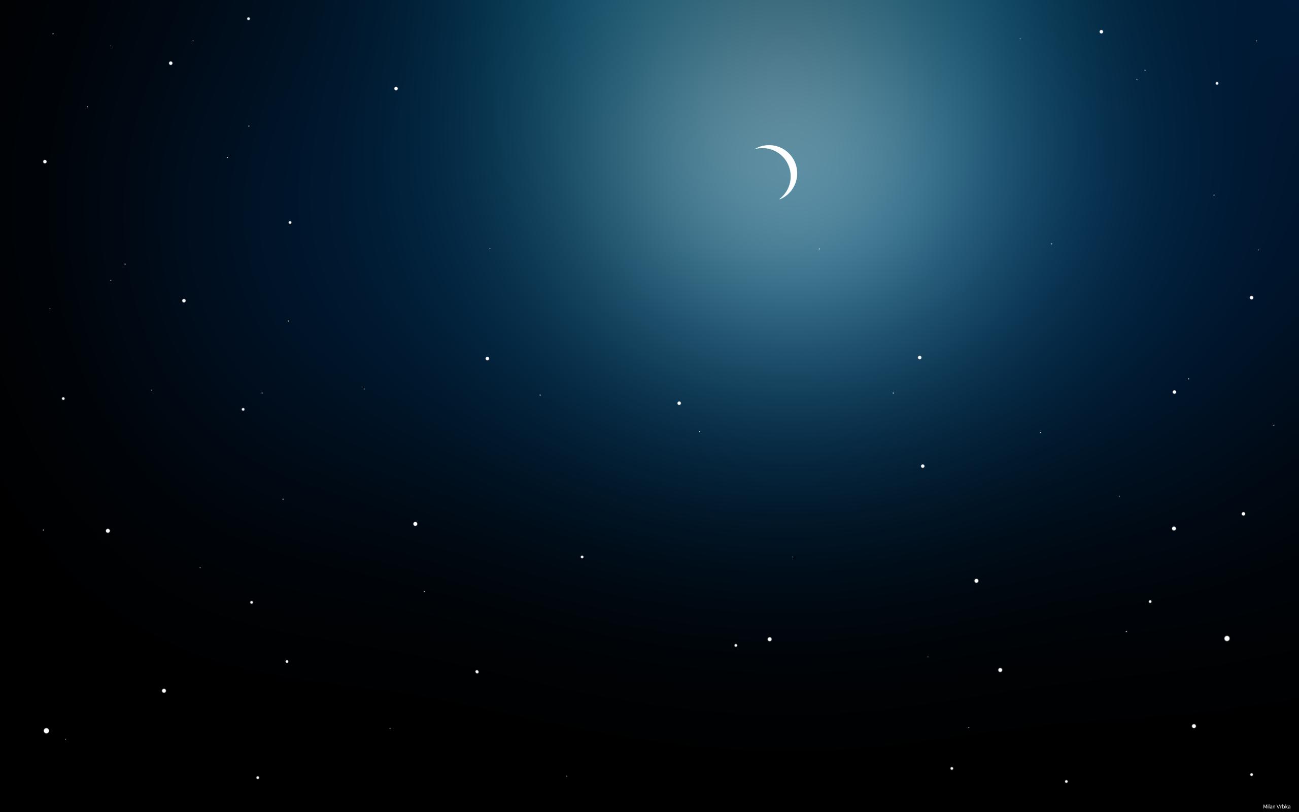 PNG Night Sky Transparent Night Sky.PNG Images..
