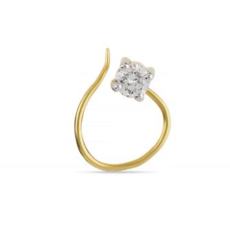 Orra Diamond Nosepin Onp04054.