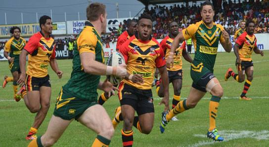 What PNG Hunters Supporters Say.