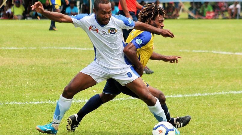 PNG Football Academy to host three NSL matches.