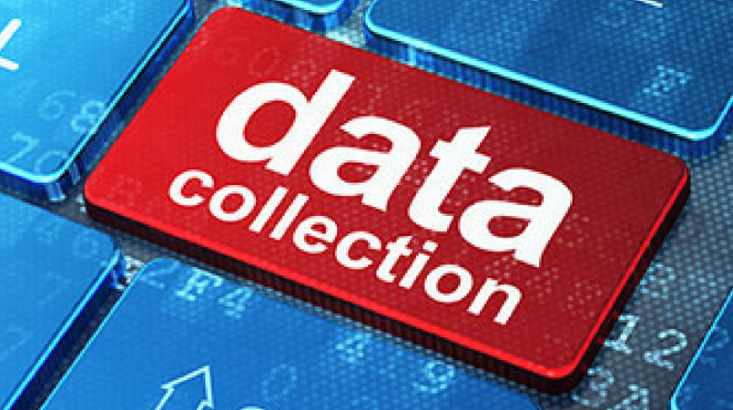 NSO to decentralize data collection.