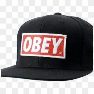 Obey Hat PNG Images, Free Transparent Image Download.