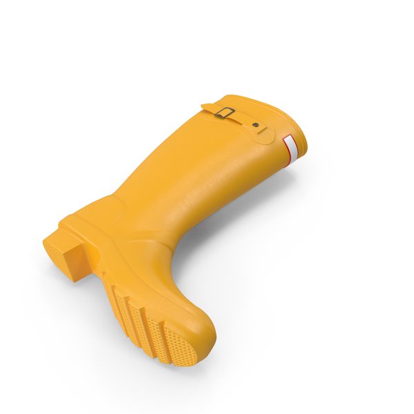 Yellow Rain Boot Png Images Psds For Download Pixelsquid S.