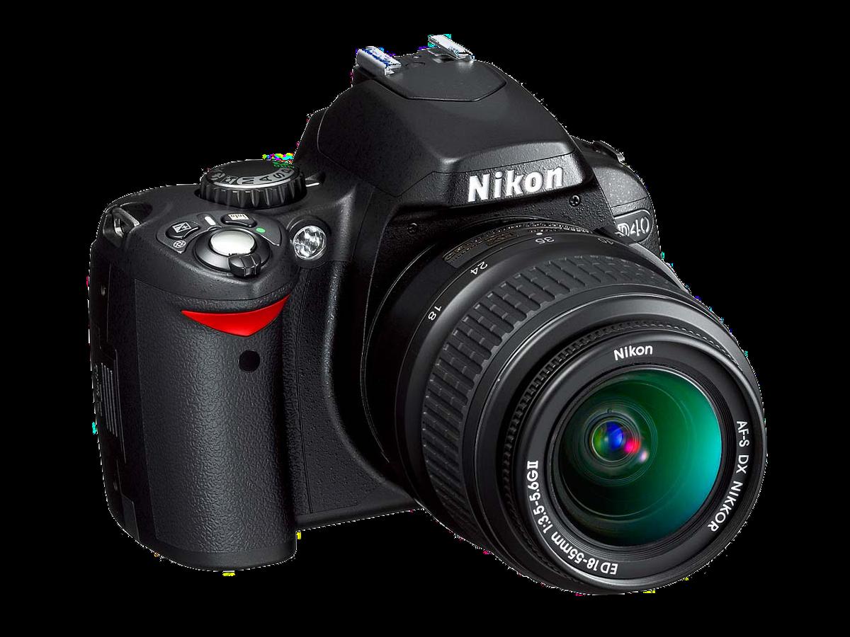 Digital Photo Camera PNG Image.