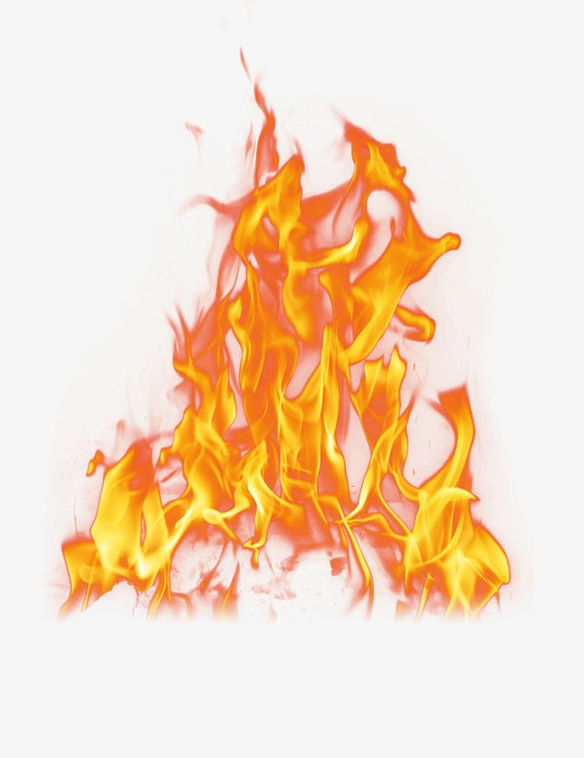 Hot Fire, Flame, Heat, Fire PNG Transparent Image and.