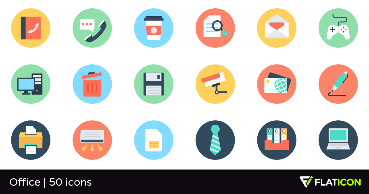 Office Png Icon #389926.