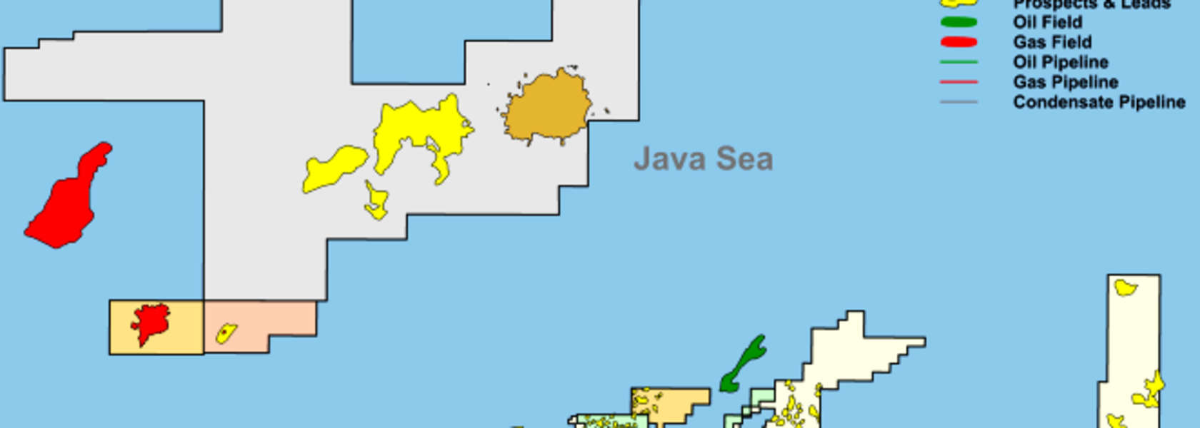 Indonesian nod for gas project sale.