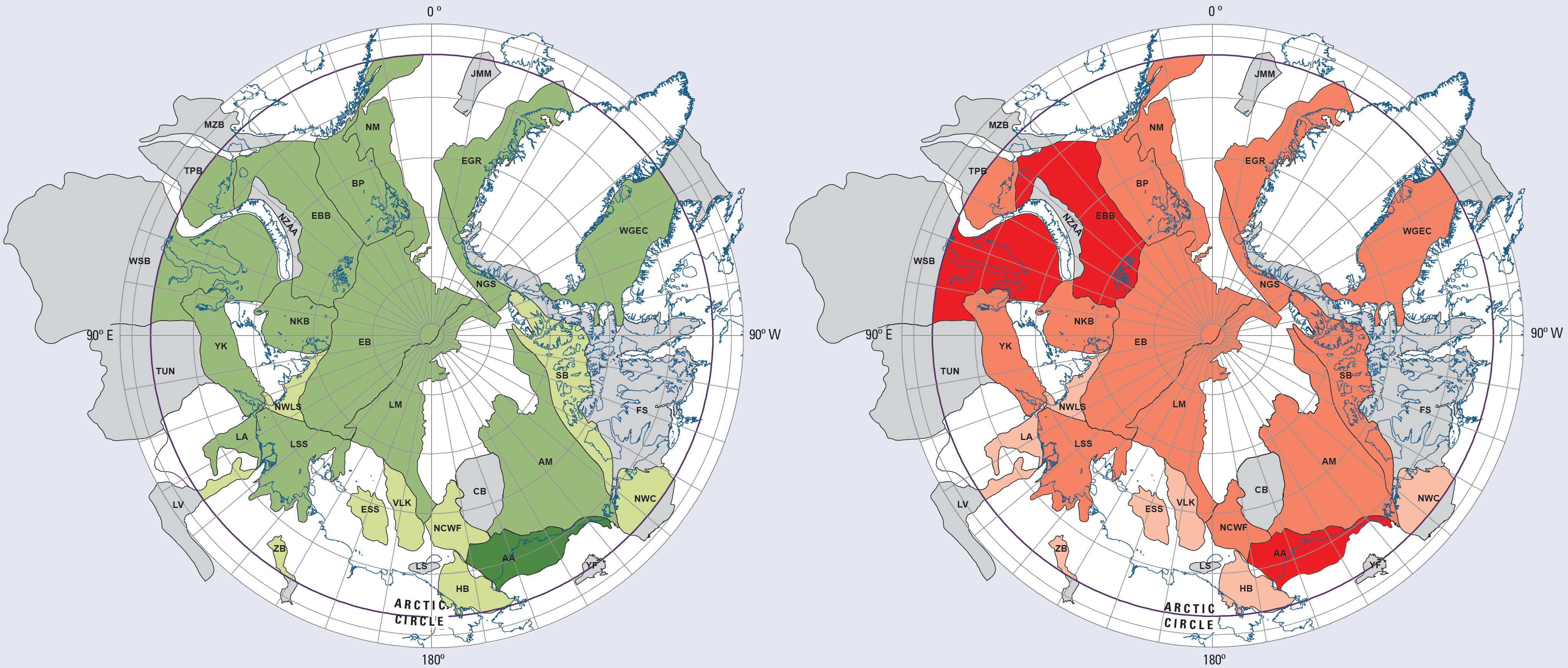 Oil and Gas in the U.S. Arctic.