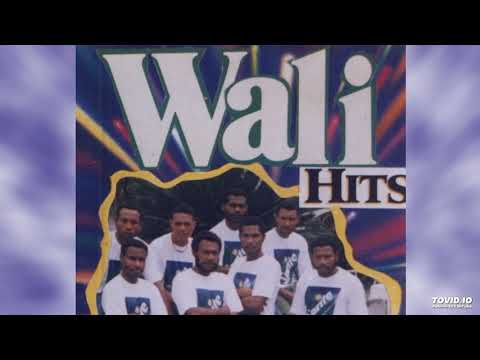 PNG Oldies: Wali Hits.