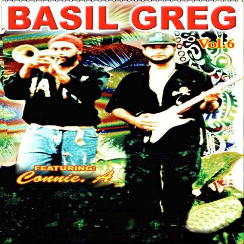 Basil Greg Vol.6 by BASIL GREG.