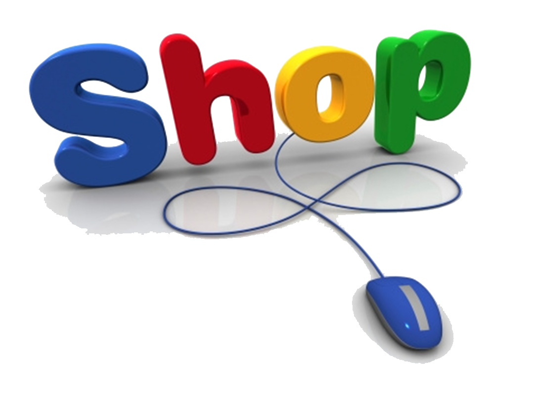 Download Online Shopping PNG Image.