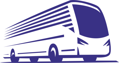 Online Bus Ticket Booking PNG.