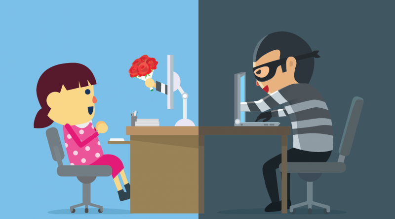 How To Avoid Online Dating Scams.
