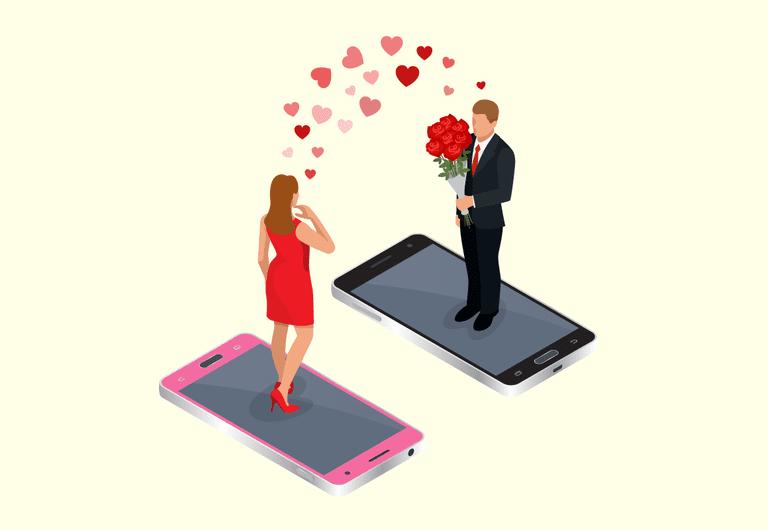 Avoiding Online Dating Scams.